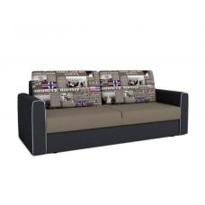 Амур прямой диван