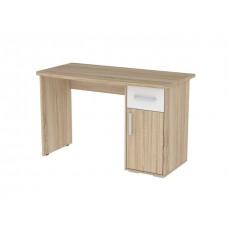 Лайт 1 стол компьютерный 1,2 прямой