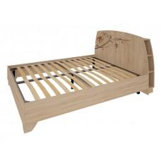 Виктория 1 кровать 1,4